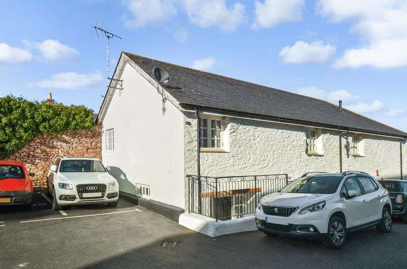 2 Bedrooms Property for sale in Off Petitor Road St Marychurch, Torquay