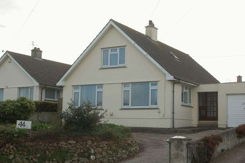 4 Bedrooms Property for sale in Mellanear Road, Hayle