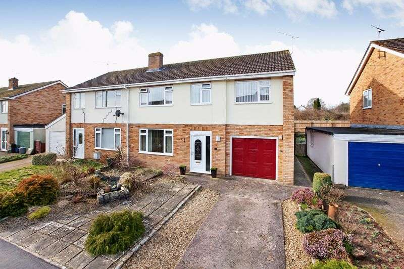 5 Bedrooms Property for sale in Court Way Sampford Peverell, Tiverton