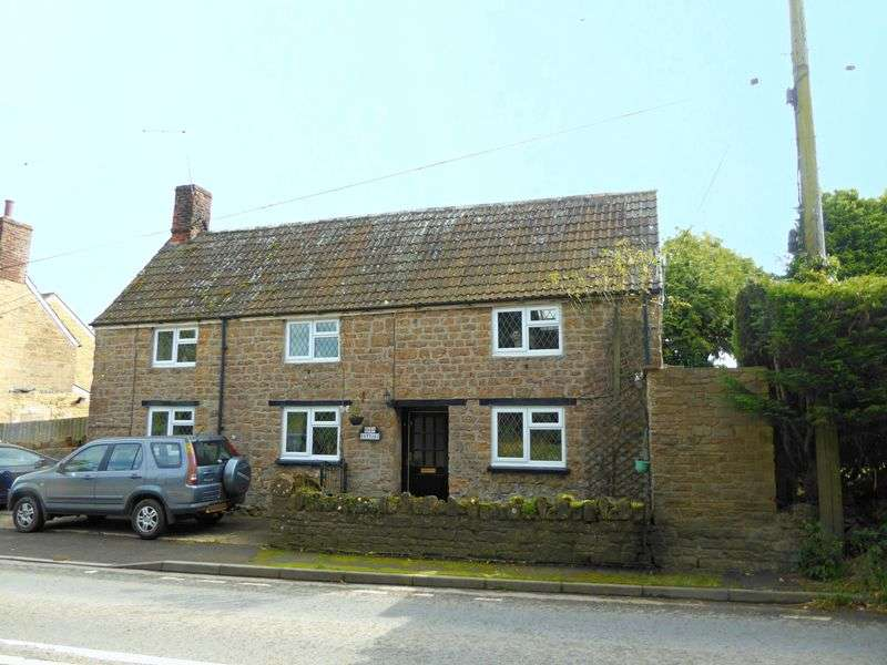 3 Bedrooms Property for sale in Watergore, South Petherton