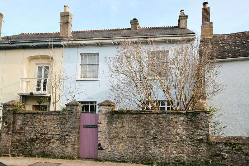 3 Bedrooms Property for sale in Milton Street, Brixham