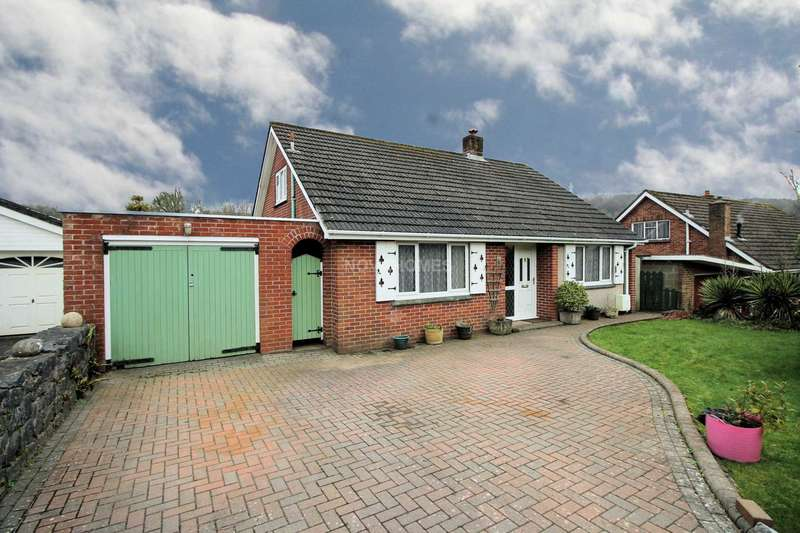 3 Bedrooms Bungalow for sale in Looseleigh Lane, Looseleigh, PL6 5FX