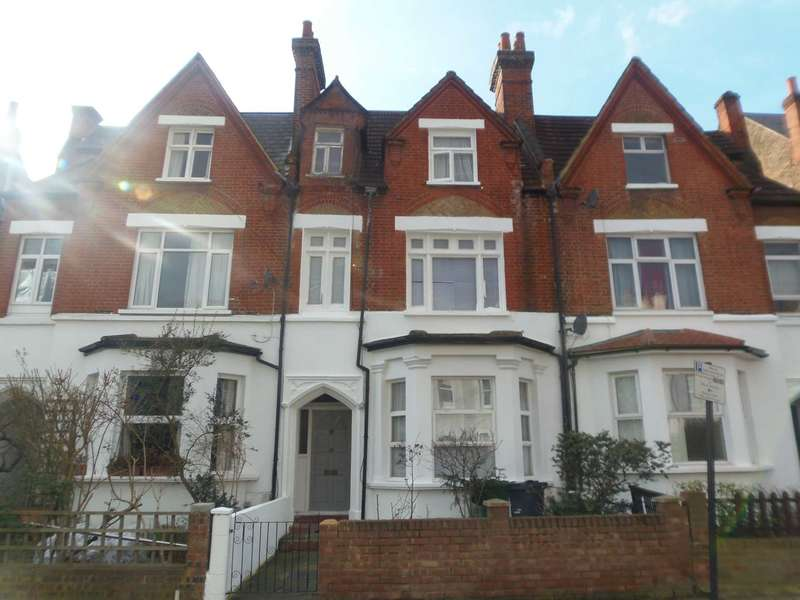 6 Bedrooms Terraced House for sale in Romola Road, Herne Hill