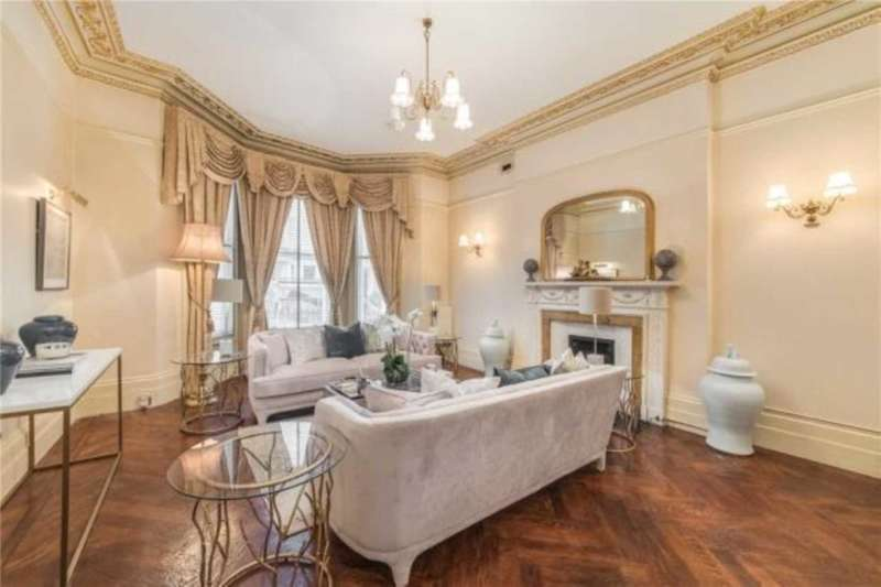 6 Bedrooms House for rent in Philbeach Gardens, London