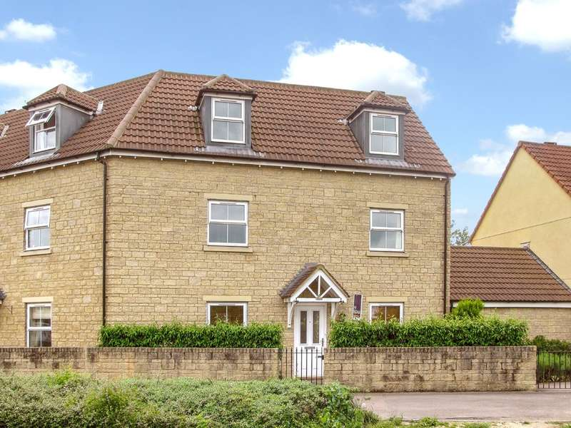 4 Bedrooms Semi Detached House for sale in Corsham, Wiltshire