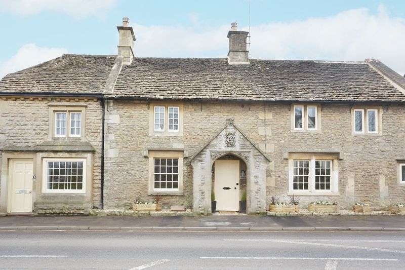 2 Bedrooms Property for sale in Pickwick, Corsham