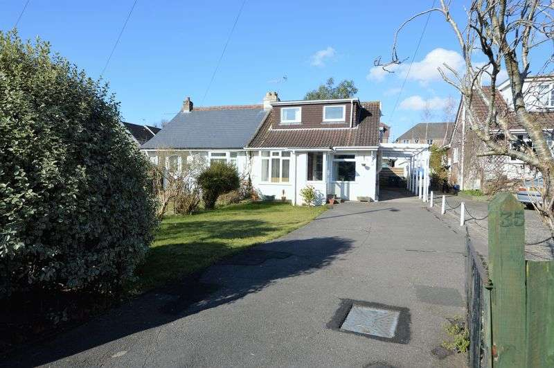 2 Bedrooms Property for sale in Frogmore Lane, Lovedean