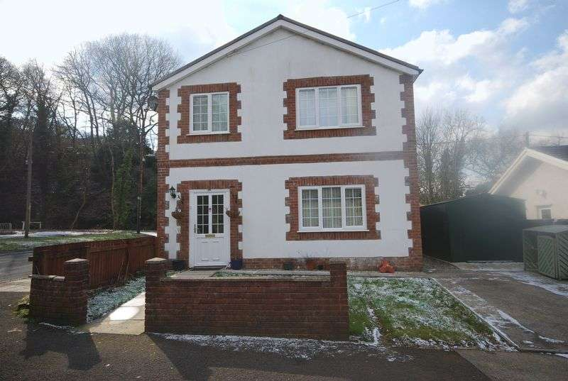 3 Bedrooms Property for sale in 29a Maes Y Tyra, Resolven, Neath