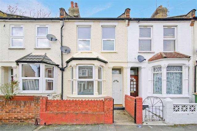 2 Bedrooms House for sale in Dore Avenue, Manor Park