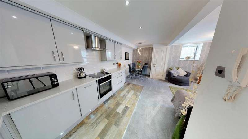 2 Bedrooms Apartment Flat for sale in Durham Road, Houghton Le Spring