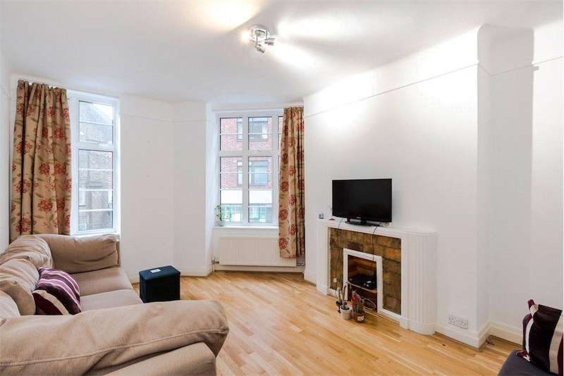 4 Bedrooms Apartment Flat for sale in Stourcliffe Street, Marylebone, W1H