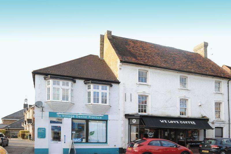 2 Bedrooms Apartment Flat for sale in High Street, Harefield