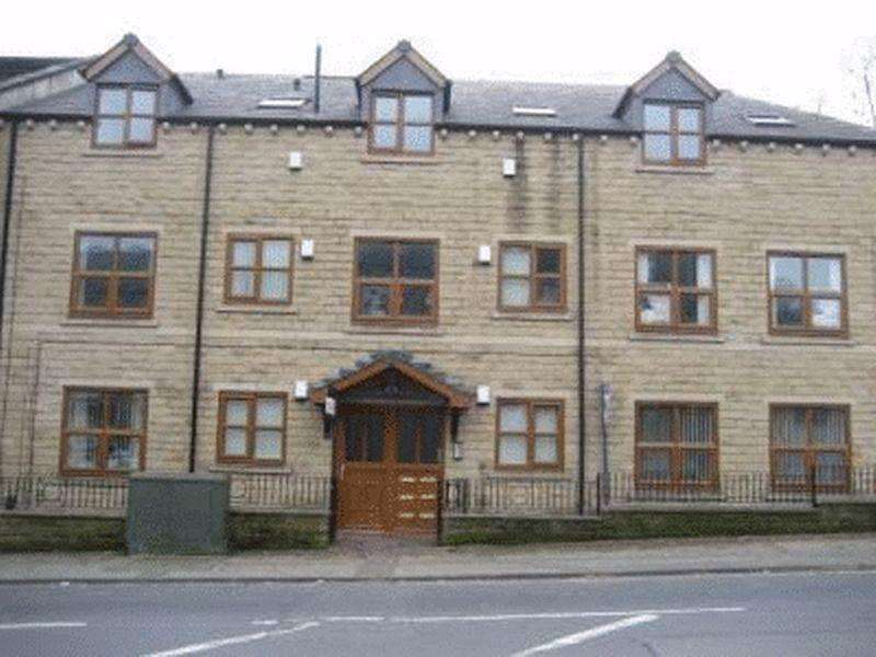 2 Bedrooms Apartment Flat for rent in Flat 4, 417 Thornton Road, Thornton Village,Thornton, BD13