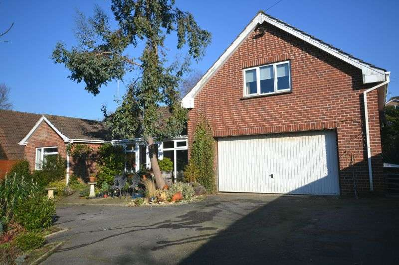 6 Bedrooms Detached Bungalow for sale in SLADE ROAD, OTTERY ST MARY