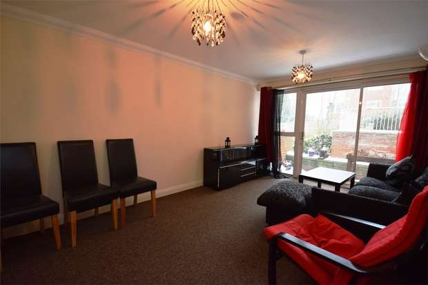 1 Bedroom Flat for sale in Wessex Court, 120 The Avenue, WEMBLEY, Middlesex