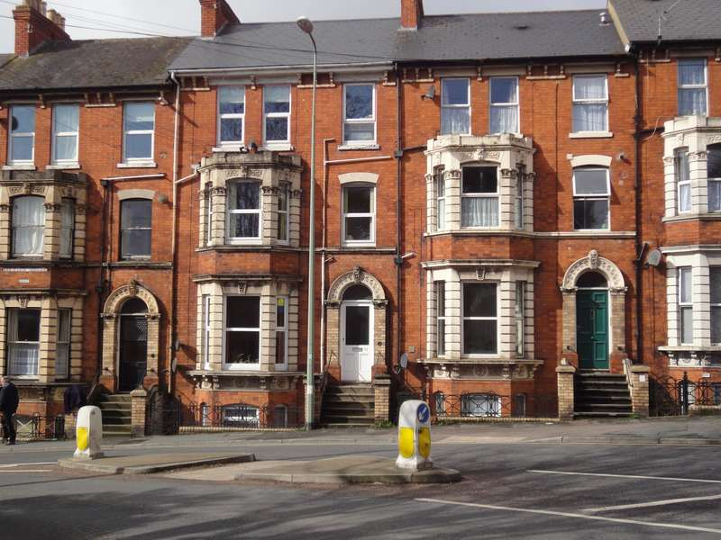 1 Bedroom Flat for sale in Dawlish