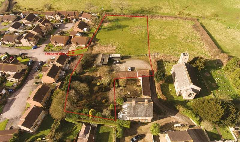 Land Commercial for sale in Churchill Farm, Church Street, Mosterton, Beaminster, Dorset, DT8