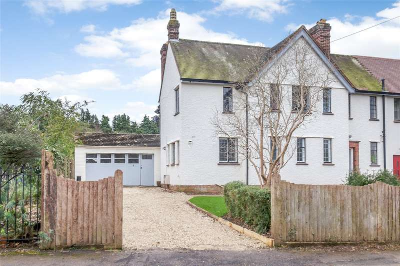 4 Bedrooms House for sale in Abberbury Road, Oxford, OX4