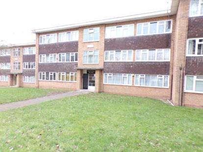 1 Bedroom Flat for sale in Sandown Court, 25 Abdon Avenue, Birmingham, West Midlands