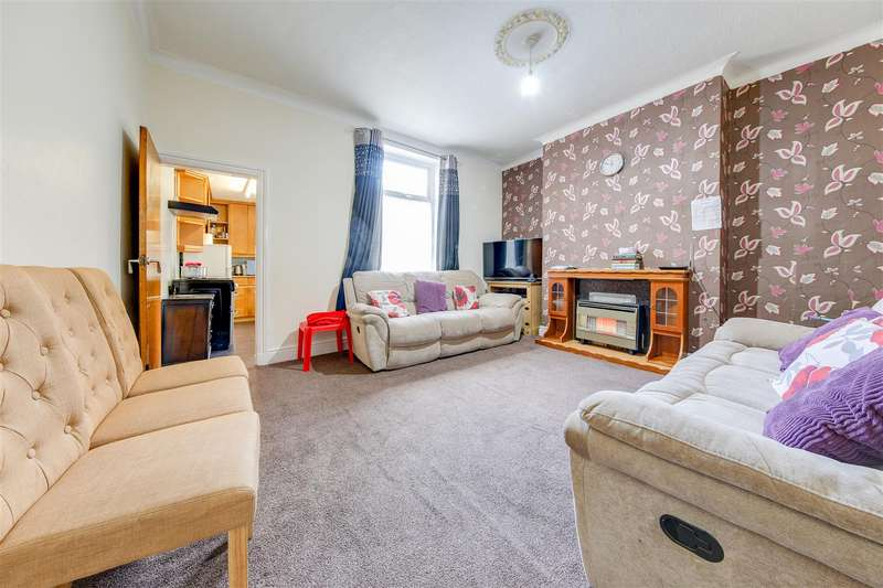 2 Bedrooms Terraced House for sale in Greenfield Street, Haslingden, Rossendale