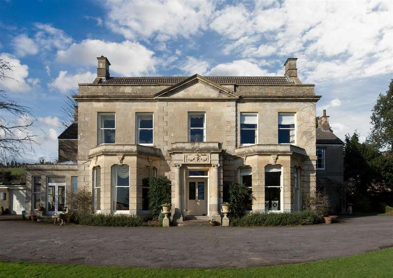 6 Bedrooms House for sale in Belluton, Pensford