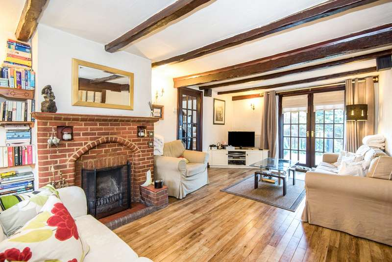 3 Bedrooms Cottage House for sale in Back Lane, Chalfont St. Giles, Buckinghamshire, HP8