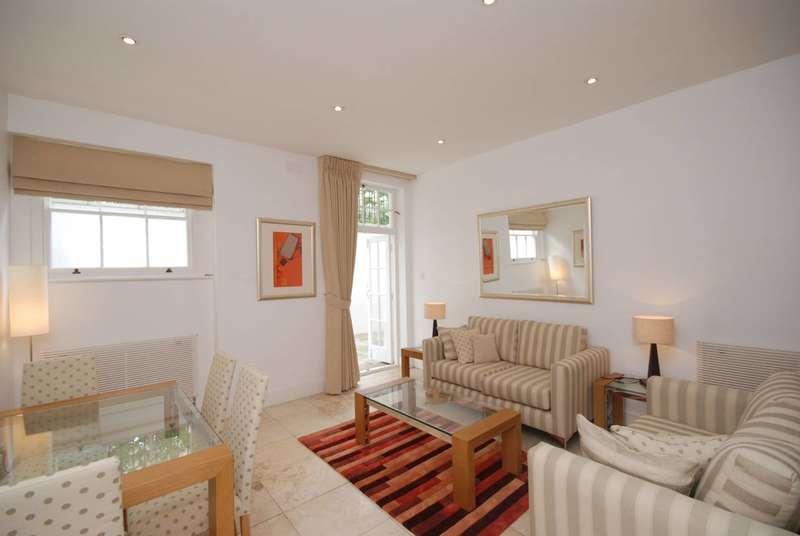 2 Bedrooms Flat for sale in Onslow Gardens, South Kensington, SW7