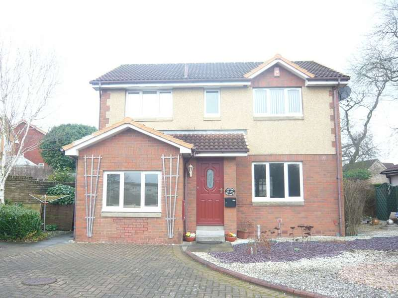 4 Bedrooms Detached House for rent in Larchend, South Larch Road KY11
