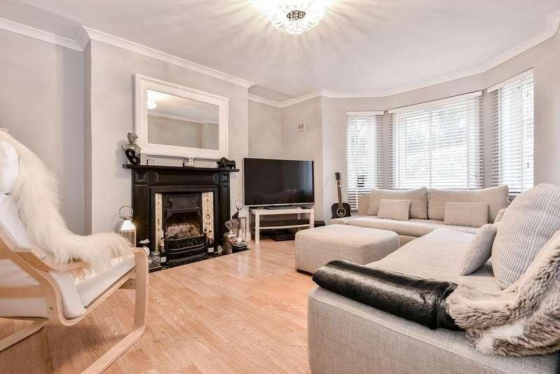 2 Bedrooms Flat for sale in St German's Road London SE23