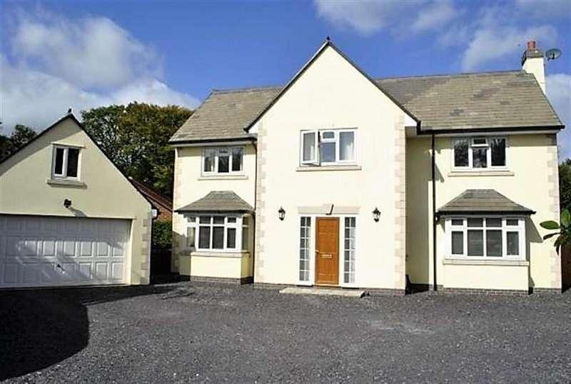 5 Bedrooms Detached House for sale in Primrose House,Primrose Lane, Helsby, WA6 0HF