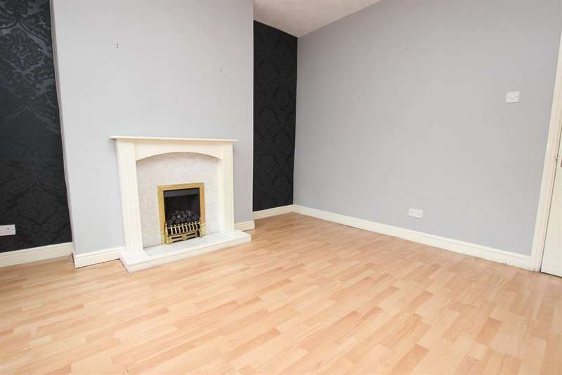 2 Bedrooms Terraced House for sale in Morris Green Lane Bolton BL3 3LJ