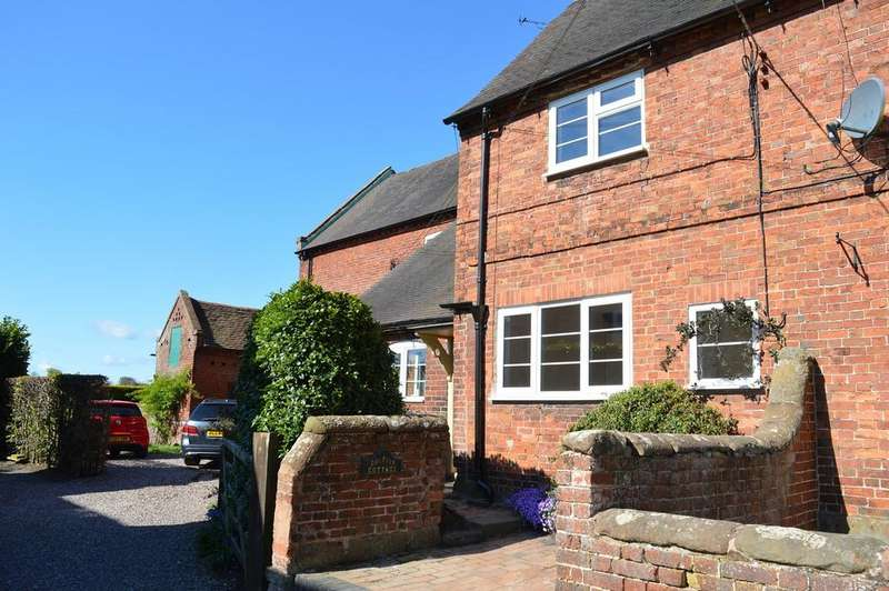 4 Bedrooms Barn Conversion Character Property for rent in Lower Rudge, Pattingham