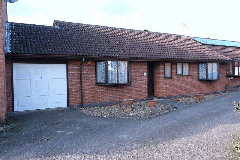 3 Bedrooms Detached House for sale in Sherloyd Close, Leicester