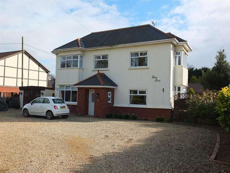 3 Bedrooms Detached House for sale in New Road, Sutton Bridge