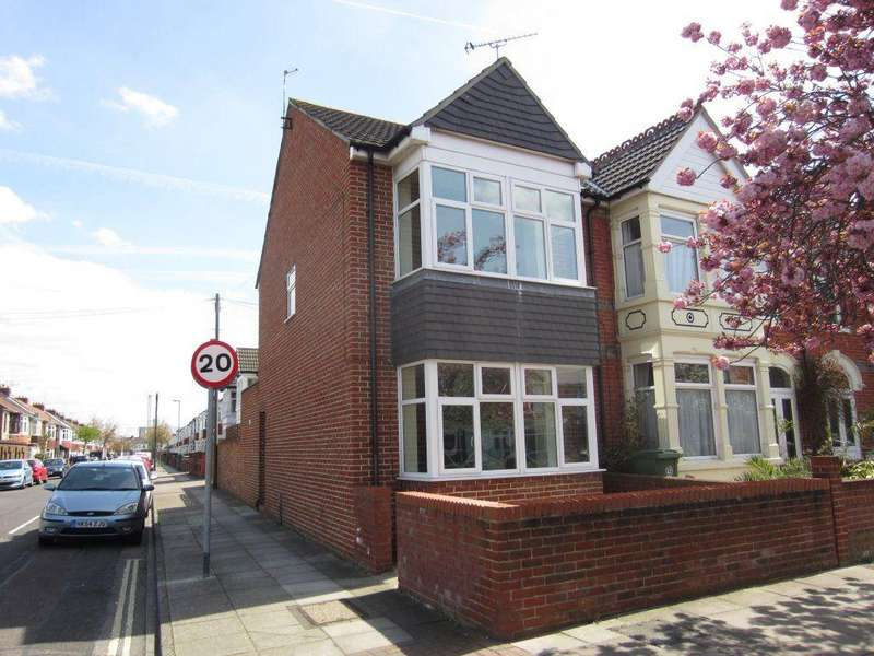 3 Bedrooms House for rent in COPNOR ROAD, COPNOR