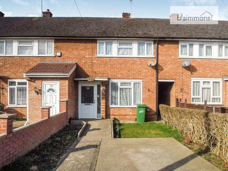 3 Bedrooms Terraced House for sale in Hampden Road, Langley