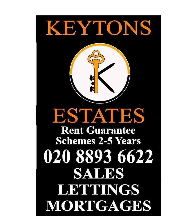 4 Bedrooms Flat for rent in Derley Road, Southall UB2 5EN