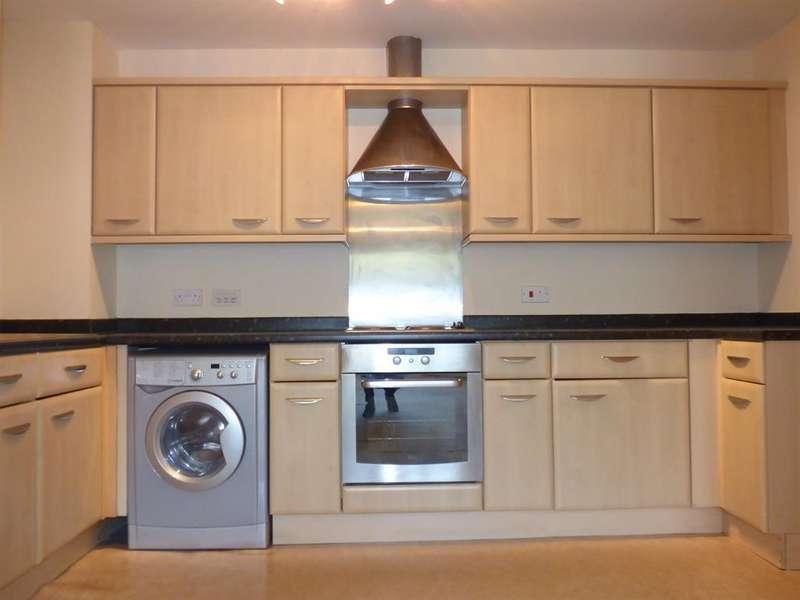 2 Bedrooms Apartment Flat for sale in Merchants Court, Leonard Street, Bingley, BD16 1DL