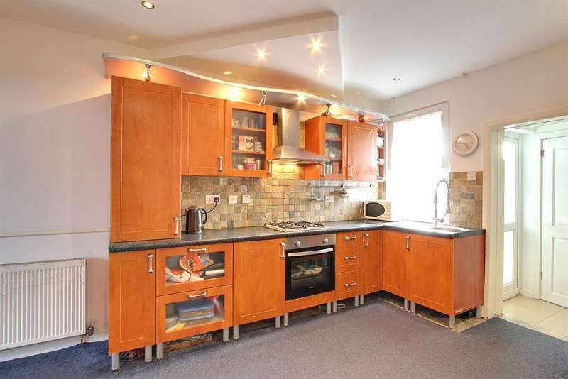 2 Bedrooms End Of Terrace House for sale in College Road, Harrow Weald , Greater London, HA3 6EB