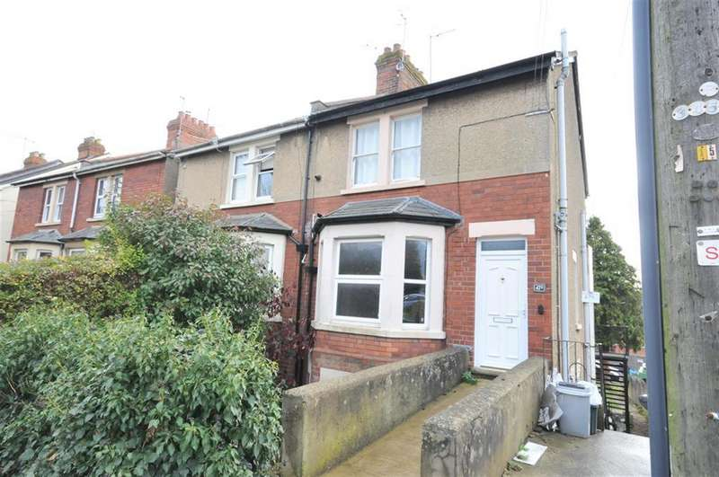 Studio Flat for sale in Stratford Road, Stroud, GL5 4AJ