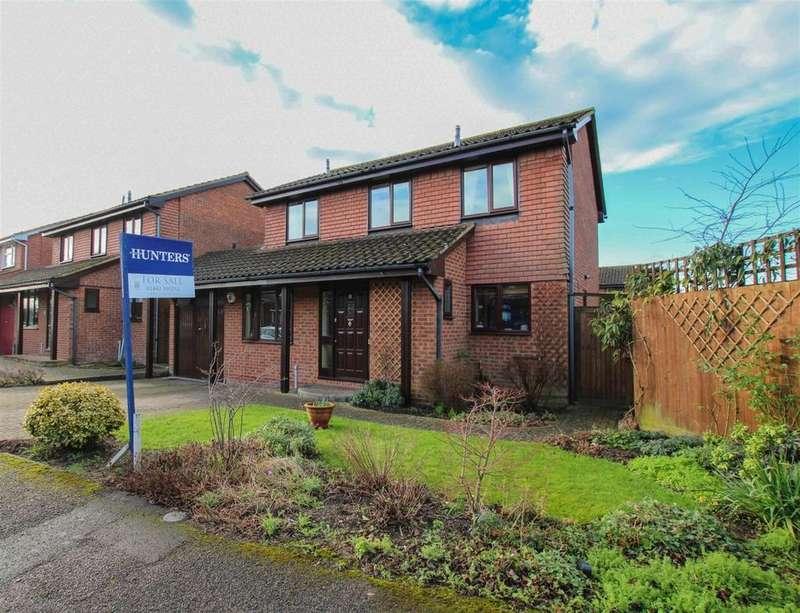 4 Bedrooms Detached House for sale in Church Hill, Cheddington, Leighton Buzzard