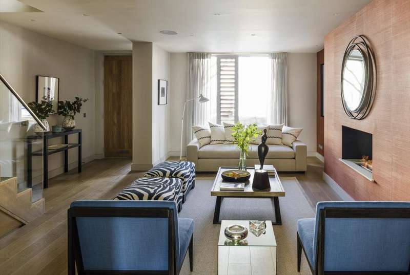 3 Bedrooms House for sale in Charles Baker Place, Bellevue