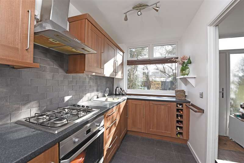 2 Bedrooms Terraced House for sale in Brett House Close, Putney, London