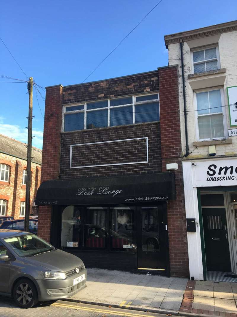 Commercial Property for sale in Atherton Street, Prescot