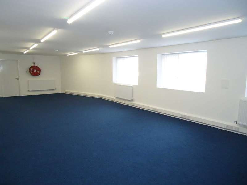 Office Commercial for rent in Park Road, Toxteth