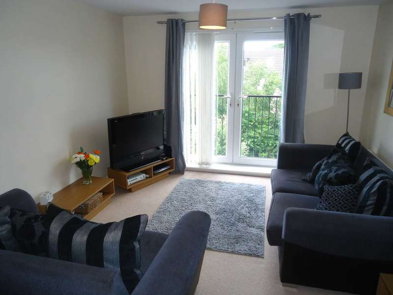 2 Bedrooms Flat for sale in Lentworth Court, Liverpool