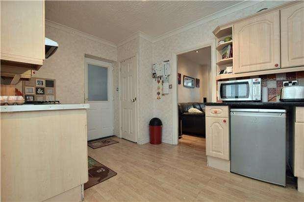 2 Bedrooms End Of Terrace House for sale in Whitethorn Way, OXFORD, OX4 6ER