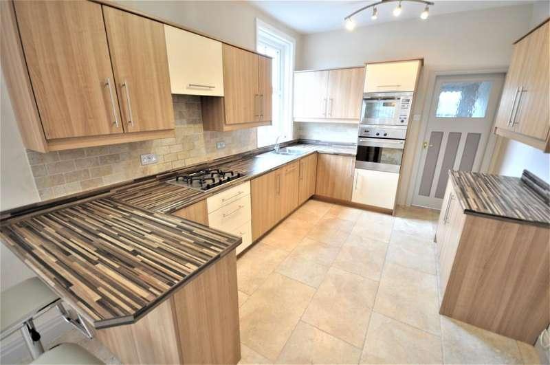5 Bedrooms Semi Detached House for rent in Bonds Lane, Elswick, Preston, Lancashire, PR4 3ZE