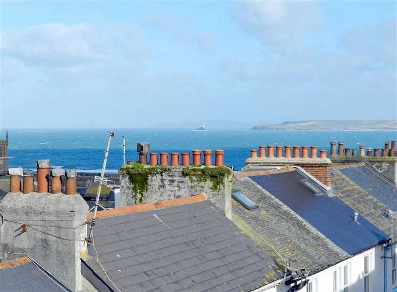 3 Bedrooms Flat for sale in Trenwith Place, ST IVES