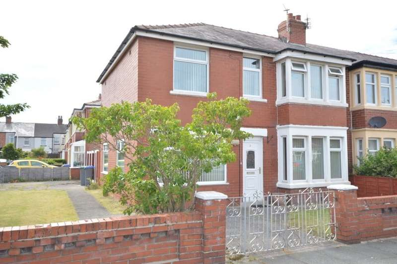 4 Bedrooms End Of Terrace House for sale in Dorritt Road, South Shore